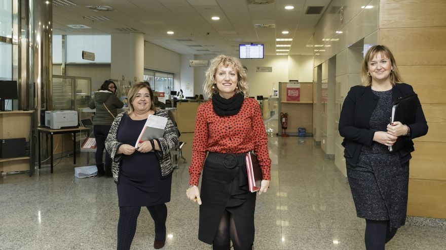 Sodercan destinó en 2017 unos 26 millones a apoyar a las empresas de Cantabria