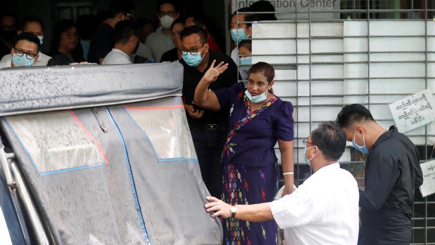 Un pastor evangélico encarcelado en Birmania por celebrar el culto durante la pandemia