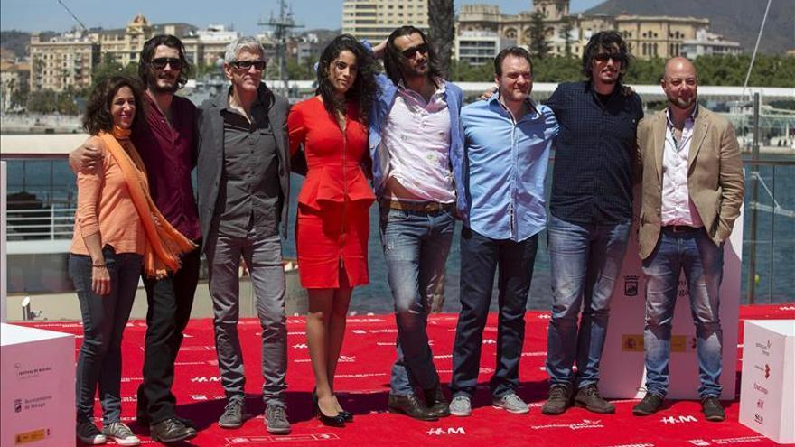 La debutante Manuela Moreno y el veterano Antonio Hernández se miden hoy en Málaga