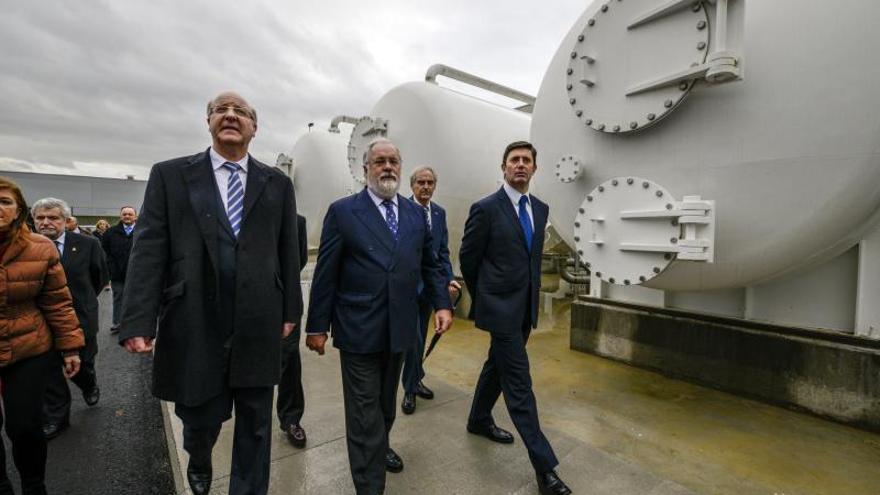 Arias Cañete afirma que el objetivo de la PAC es que ningún territorio pierda posiciones