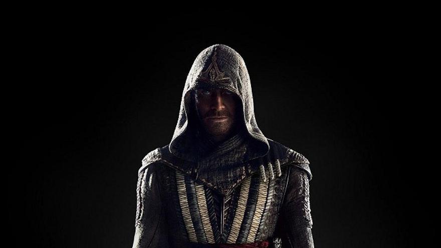 Assassin's Creed, Michael Fassbender