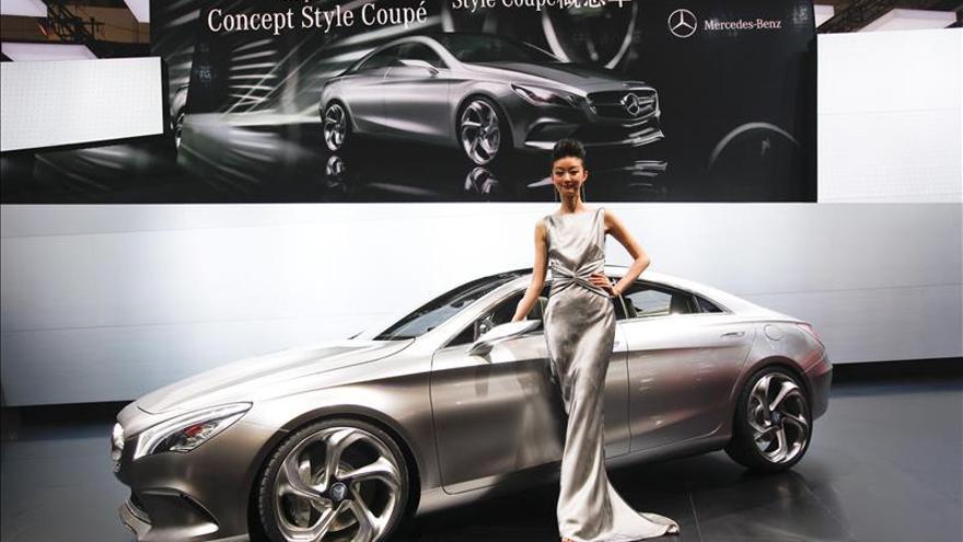 """China reduce los impuestos a coches y barcos """"verdes"""""""