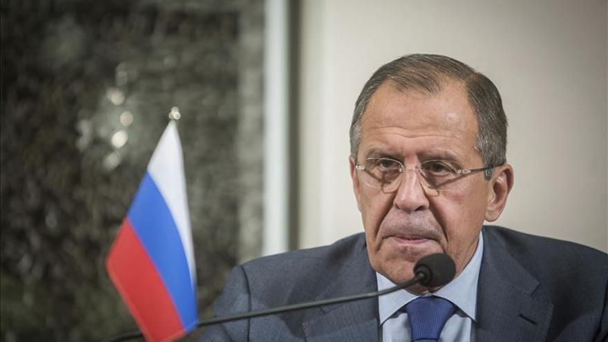 Moscú acusa a Turquía de campaña antirrusa y niega víctimas civiles en Siria