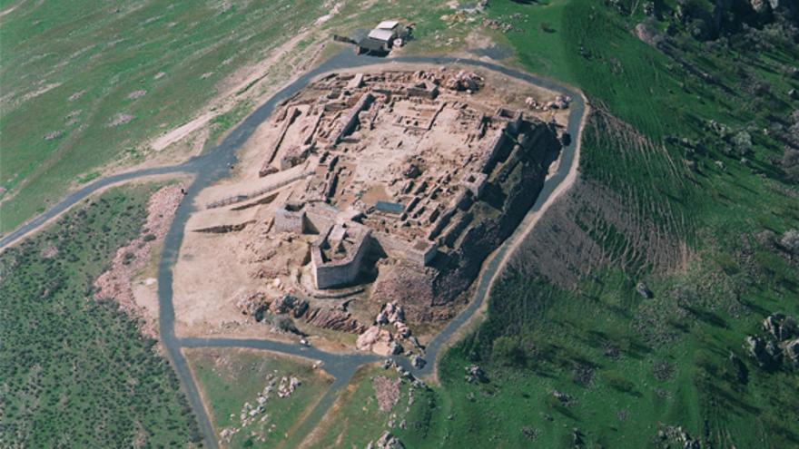 """Patrimonio arqueológico y cultural contra el """"mito"""" de que """"Ciudad Real no tiene nada"""""""