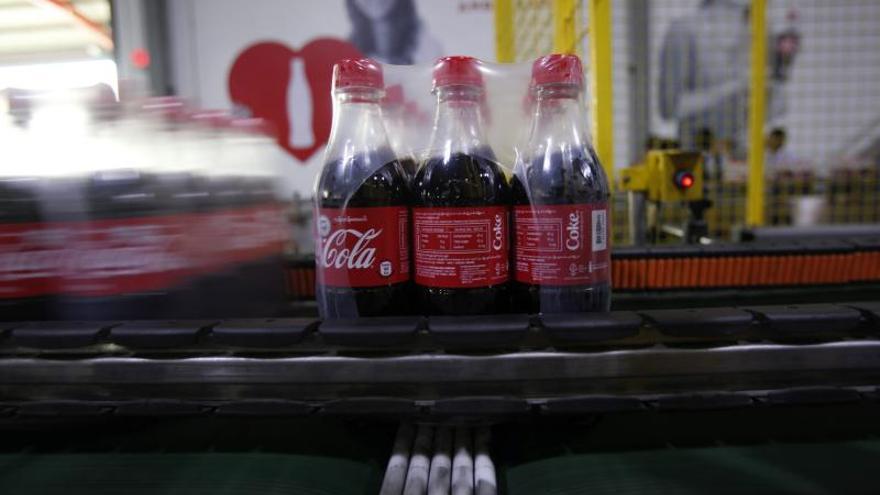 Coca-Cola plantea 700 despidos y cerrar la planta de Fuenlabrada