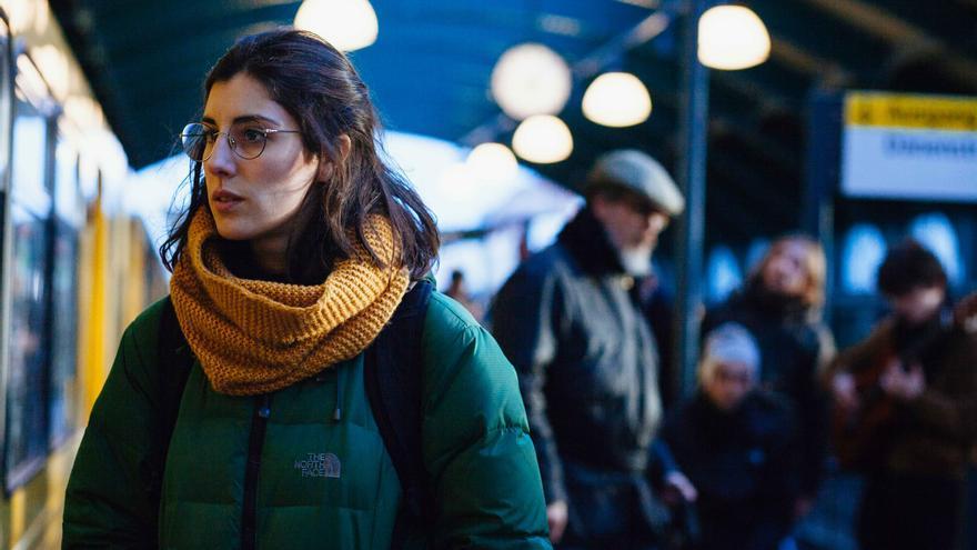 'Júlia Ist' de Elena Martín, uno de las películas hoy en Abycine