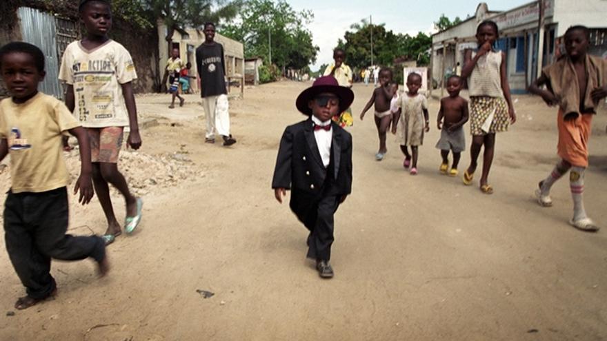 De la exposición en Casa África #8