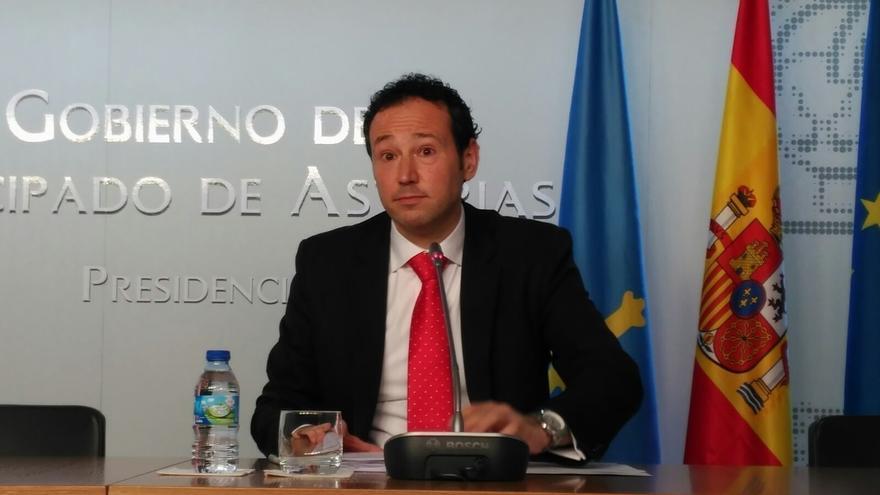 """Gobierno asturiano dice que la imagen de Rajoy en el juzgado es """"impactante"""""""