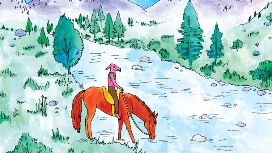 C:\fakepath\Coyote Doggirl montañas.JPG