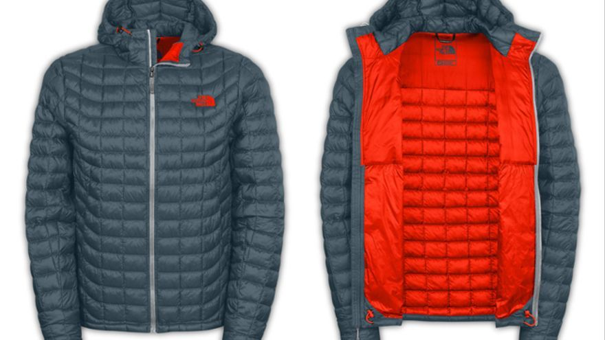 Thermoball Hoodie, The North Face