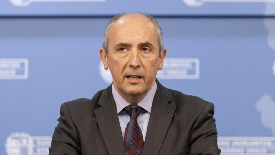 """El Gobierno Vasco afirma que es el momento de grandes acuerdos entre """"distintas sensibilidades"""""""