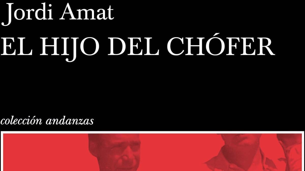 'El hijo del chófer' relata la vida del periodista Alfons Quintà.