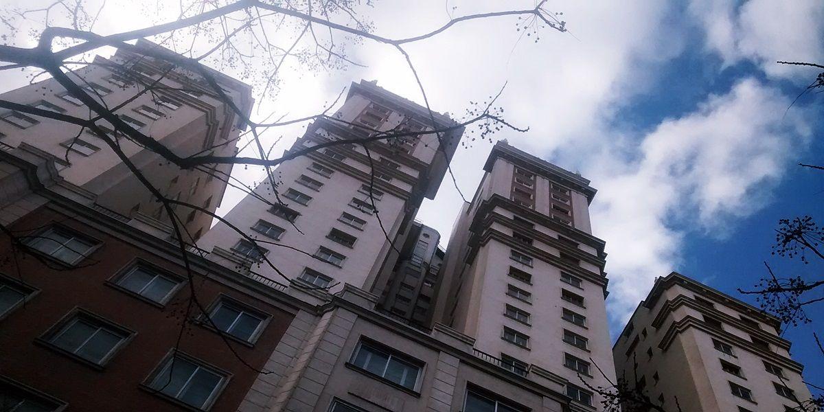 Vista trasera del Edificio España | SOMOS MALASAÑA