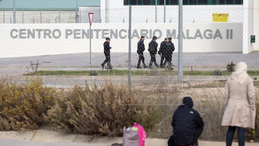 La prisión de Archidona se inaugura el lunes tras su uso temporal como CIE