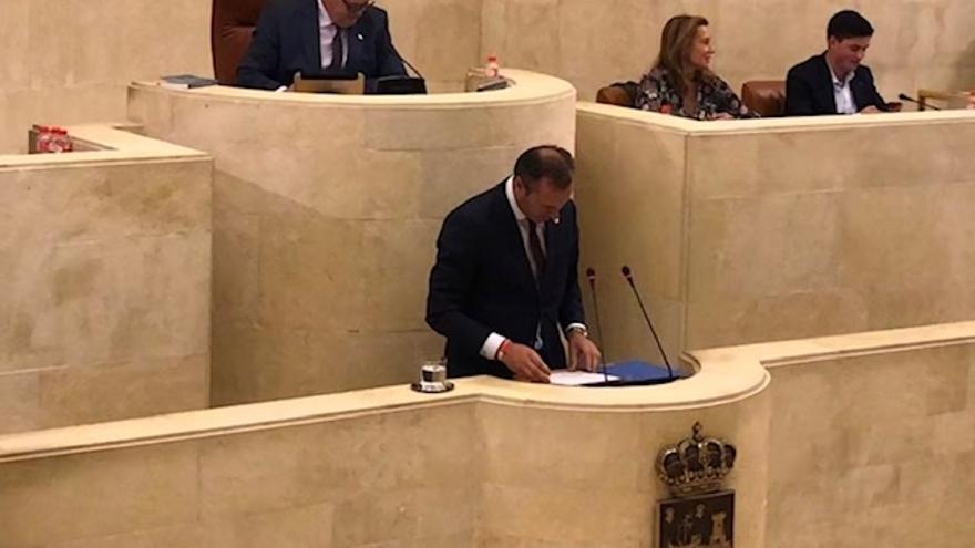 """Cantabria adelantará en la primera quincena de noviembre el 70% de las ayudas PAC a """"todos"""" los solicitantes"""