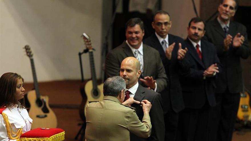 """Un agente de """"Los Cinco"""" es nombrado vicerrector de la universidad diplomática cubana"""