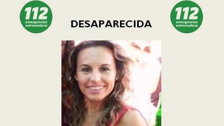 Desaparecida Monesterio Manuela Chavero