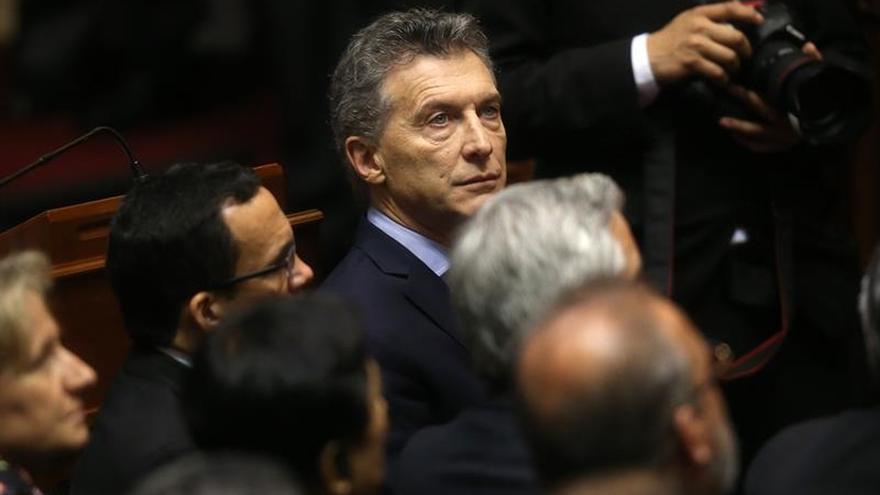 Londres destaca el diálogo con Buenos Aires sin afectar a la soberanía de las islas Malvinas