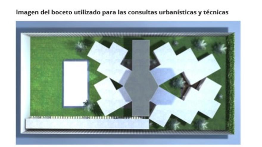 Propuesta de Memorial de Gogora en Bilbao