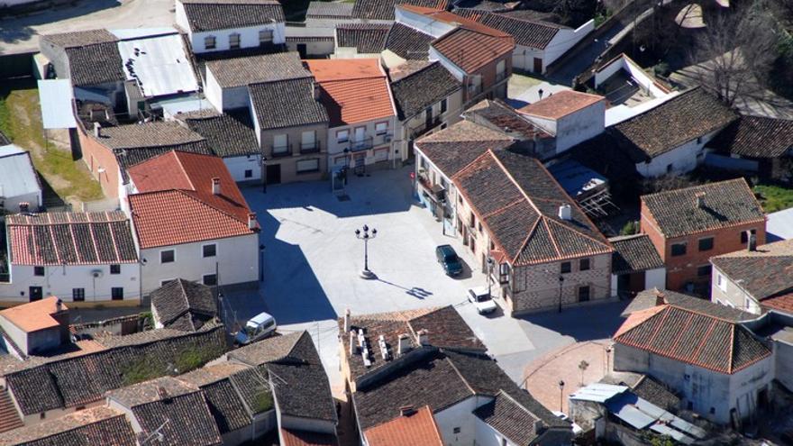 Alcañizo (Toledo)