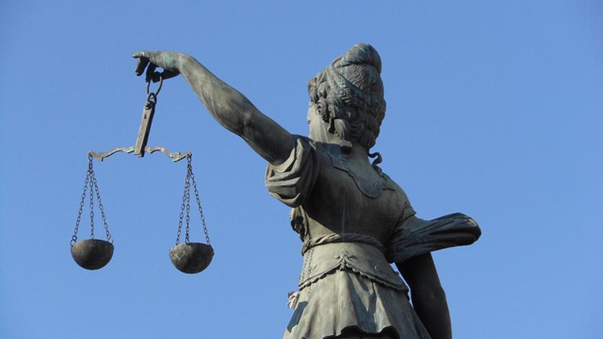 ¿La justicia es igual para todos?