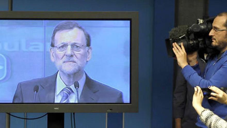 Siete frases de Mandela para Rajoy