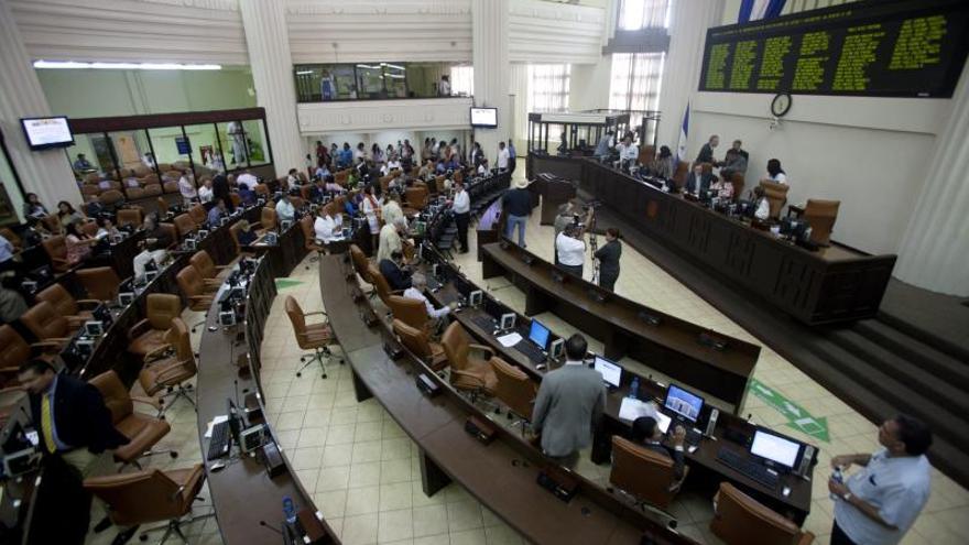 El Parlamento de Nicaragua aprueba la reforma que abre la vía a la reelección de Ortega