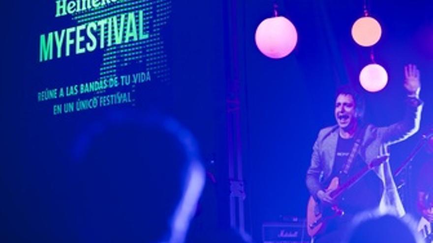 Myfestival