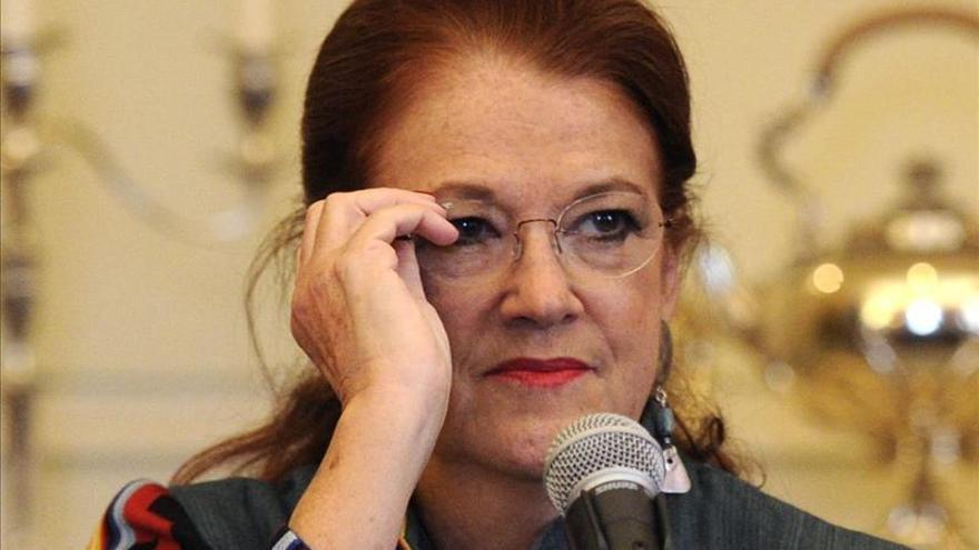 Argentina apela a la junta directiva de la BBC por incidente con un presentador
