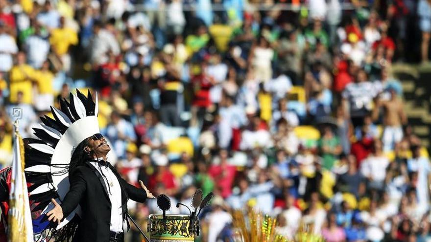 Carlinhos Brown, nueva gran baza del festival madrileño Cultura Inquieta
