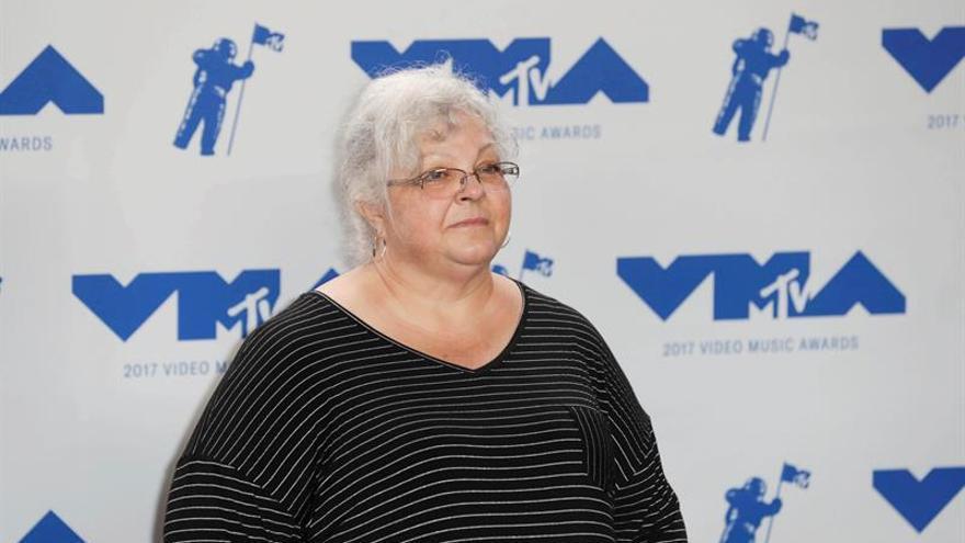 Los premios MTV VMA rinden homenaje a la antifascista asesinada en Virginia