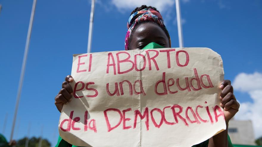 """""""El aborto no debe ser agenda electoral"""", dice la Arquidiócesis de Managua"""