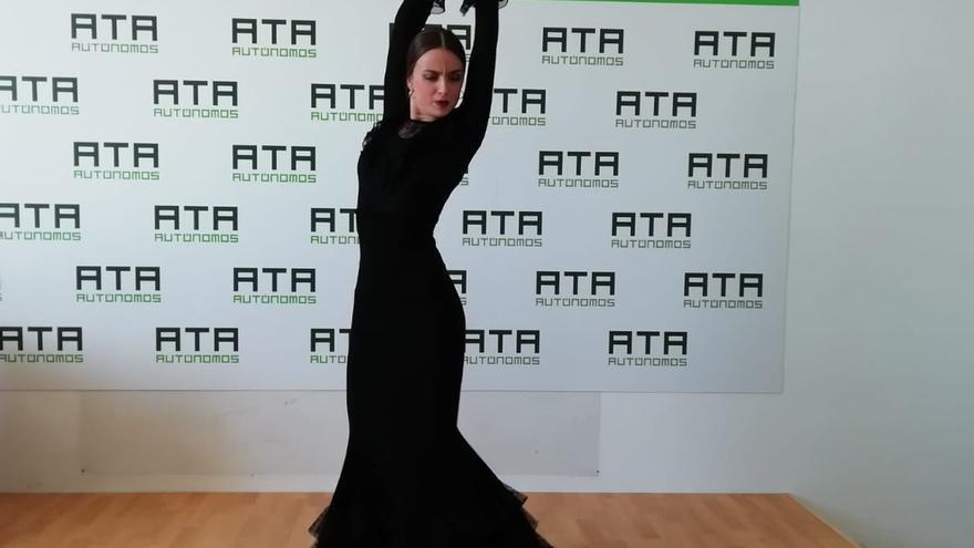 ATA y la Escuela de Flamenco promoverán regularización y empleo no precario en el sector