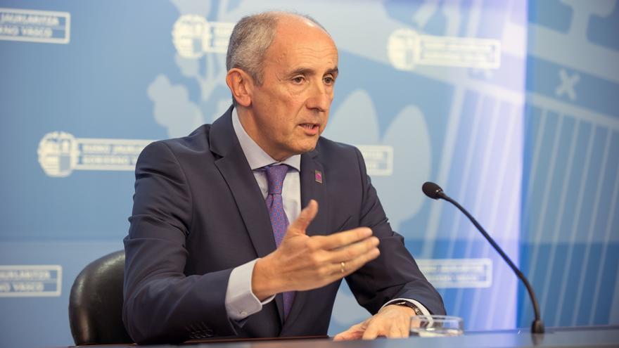 Gobierno vasco niega que haya diferencias entre PNV y PSE-EE sobre la necesidad de reconocer a víctimas policiales