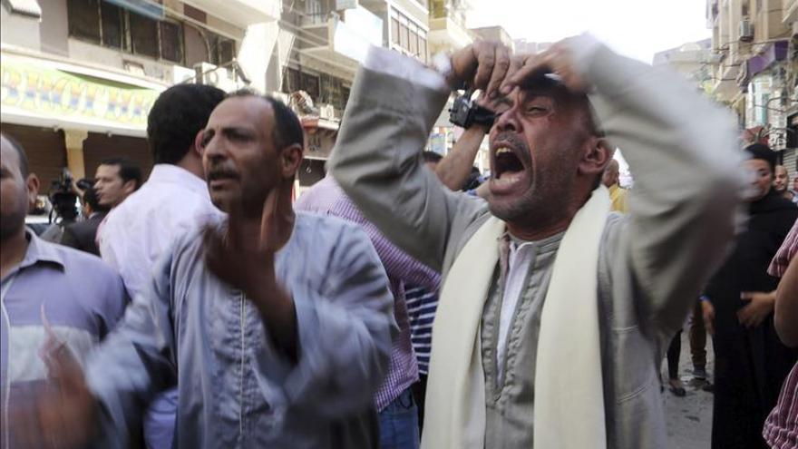 Mueren dos seguidores de los Hermanos Musulmanes en choques en Egipto
