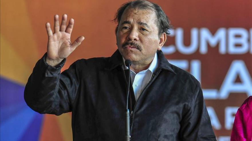 Funcionario de EE.UU. y Ortega hablan de democracia y seguridad en América Central