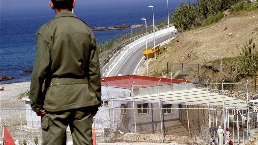 Marruecos arresta a 126 emigrantes que trataban de viajar a España en patera