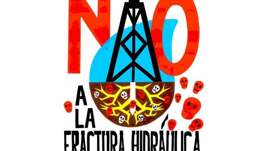 Fracking no Villarrobledo noviembre