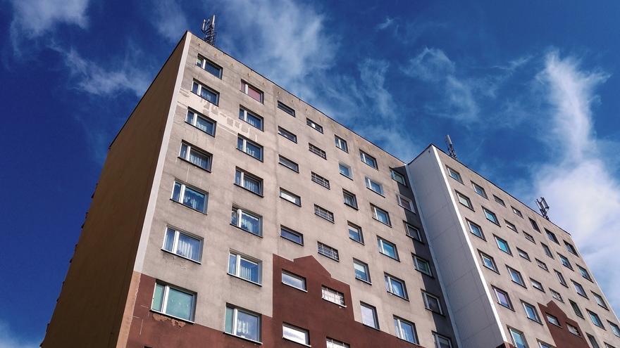 las previsiones para apuntan a un incremento de la construccin de viviendas