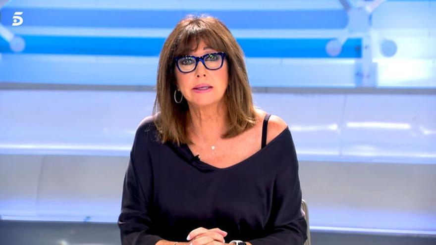 """Ana Rosa Quintana en """"El programa de AR"""""""