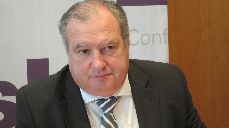 """Confebask dice que octubre ha sido """"un buen mes"""" para el empleo y la recuperación se traslada a la creación de puestos"""