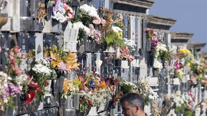 De cómo se preparan nuestros cementerios #2