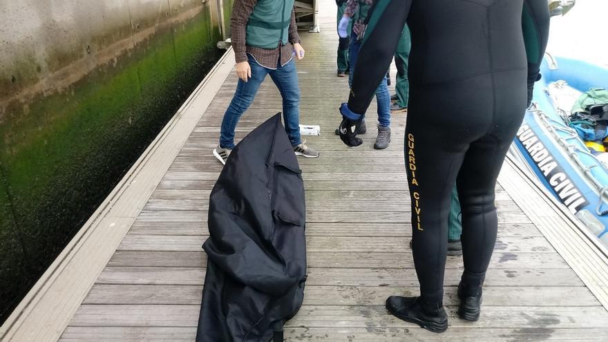 Ingresan en prisión los dos presuntos patrones de la patera naufragada en Los Caños