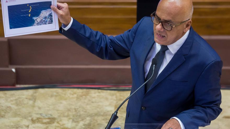 """El Parlamento dice que el plan de ataque """"Gedeón"""" contra Venezuela está comprobado"""