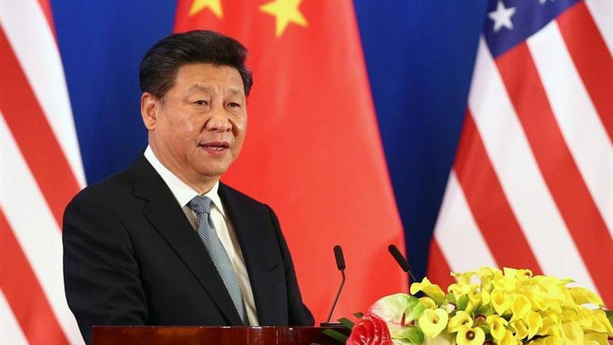 """Xi denuncia las conspiraciones y las """"facciones"""" en el Partido Comunista"""