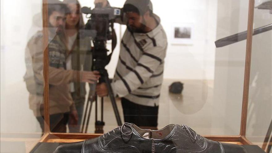 """Ai Weiwei expone su trayectoria artística en Barcelona en """"On the Table"""""""