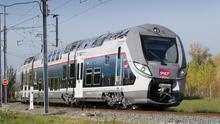 Bombardier de Trapagaran (Bizkaia) fabricará toda la propulsión de un pedido de 27 trenes para la SNCF francesa
