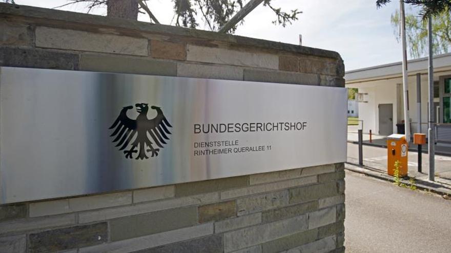 El Supremo alemán remite al TJUE  la demanda por los datos obtenidos vía Facebook