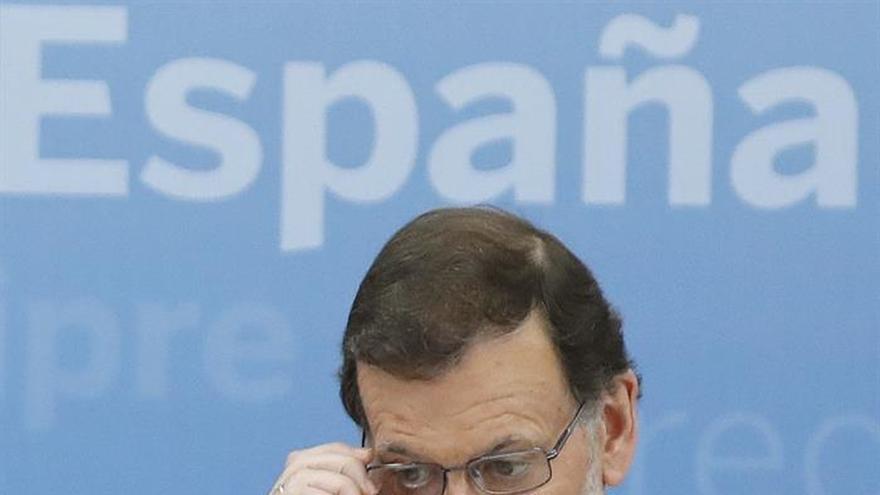 Rajoy desea la pronta recuperación de Bartra tras la explosión en Dortmund
