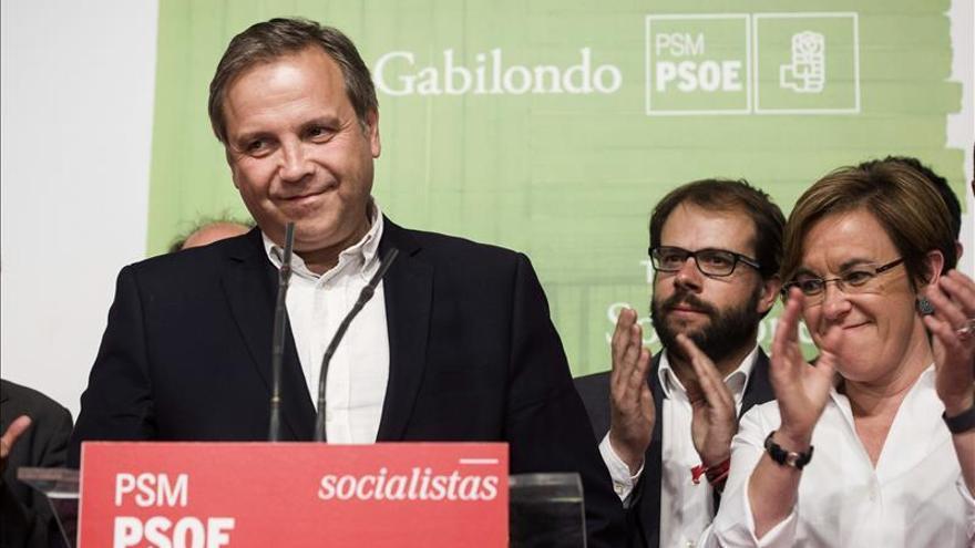 """Carmona dice que no va a poner """"ni una condición"""" para ser alcalde o vicealcalde"""